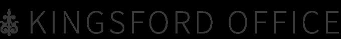 Kingsford Office Header Logo