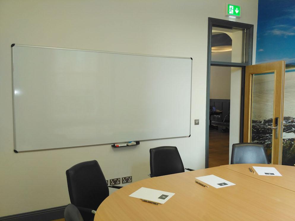 Meeting Room Haymarket Station Edinburgh